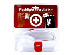 Flashlight First Aid Kit