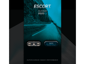 The Mack-Daddy of all radar and laser detectors. It is the ultimate balance of long-range performance, intelligent signal processing, simple intuitive controls, and the best overall driving experience