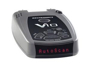 Beltronics V10 Radar/Laser Detector - Platinum