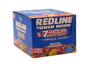 VPX Redline 7-Hour Energy Boost