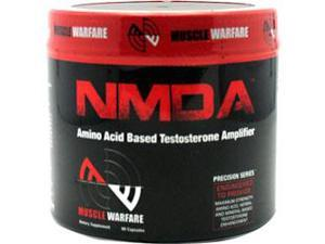 Muscle Warfare NMDA