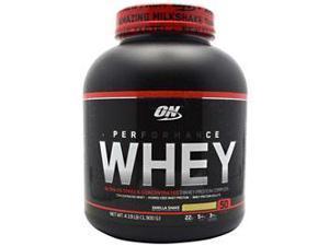 Optimum Nutrition Performance Whey