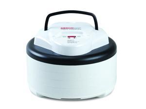 Nesco FD-77DT Digital Food Dehydrator, White