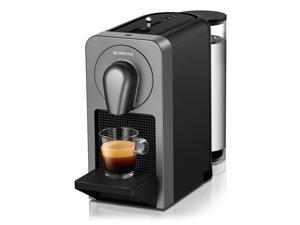 Nespresso C70-US-TI-NE Prodigio Espresso Maker, Titan
