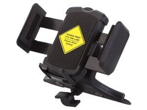 Mountek nGroove Grip Universal CD Slot Car Mount for Cell Phones and GPS Devices