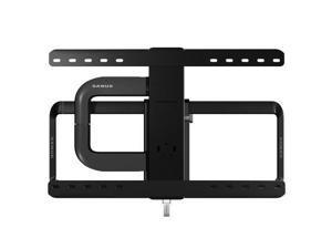 """Sanus - VLF525-B1 Premium Series Full-Motion Mount for 51"""" - 70 flat TV"""