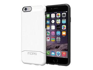 "Incipio EDGE SHINE White Case for iPhone 6 4.7"" IPH-1187-WHT"