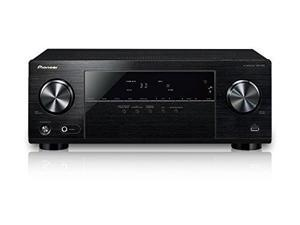 Pioneer VSX-530-K 5.1 Channel AV Receiver