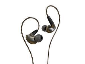 MEEPINNACLEP1 MEE audio Pinnacle P1 High Fidelity Audiophile In-Ear Headphones with Detachable Cables
