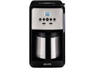 KRUET351 Krups Savoy ET351 Thermal Coffemaker