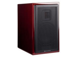 MLOMOTION15CHE MartinLogan Motion 15 Gloss Black Cherrywood Bookshelf Loudspeaker