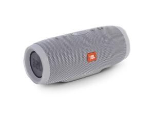 JBLCHARGE3GRY JBL Charge 3 Waterproof Portable Bluetooth Speaker (Gray)