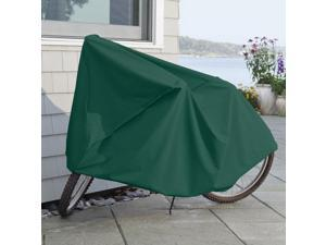Weather Wrap Bicycle Cover