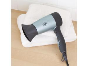 Ionic Dual-Voltage Travel Hair Dryer