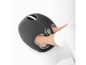 Shiatsu Foot Massager with Heat