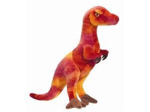 "Velociraptor 11"" by Douglas Cuddle Toys"
