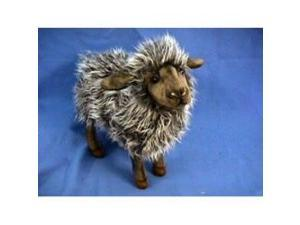 Hansa Black Mother Sheep