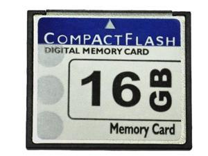 LOT-10PCS 16GB 150X Compact Flash Card CF Card Camera Memory card OEM