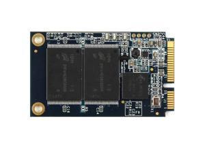64Gb Mlc Msata Solid State Drive W/ Jedec Standard Mo-300B