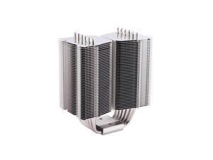 Megahalems Rev.C Cpu Cooler For Intel Socket 1366/ 1156/ 1155/ 1150/ 775 & Amd Socket Am3/ Am2/ Am2+ (New Item!)