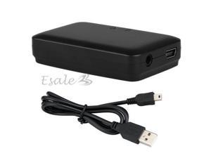 Bluetooth 2.0 A2DP Receiver for Headset Headphone Speaker MP3 Cell Phone