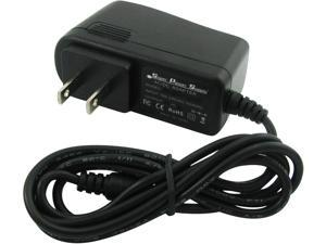 Super Power Supply® AC/DC Adapter Charger Cord for Garmin GPS Navigator Nuvi Nüvi 775t 780 785t 805 850 855 880 885t 1100 1100lm 1200 1250 1260t 1300 1300lm 1300lmt 1350 1350lmt MiniUSB Mini USB Plug