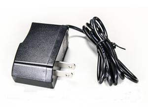 Super Power Supply® AC / DC Adapter Charger Cord for Philips Norelco Cool Skin 7735X 6701X 7775X 6737X 6735X 6705X 7737X HQ6761 HQ6740 HQ6725 HQ6707 6756X 6716X 6711X 6709X 6706X 7745X Wall Plug