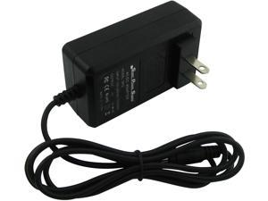 Super Power Supply® AC / DC Adapter for Western Digital Wd My Book External Hard Drive HDD Wd5000p032 Wd500h1u-00 Wd600a001 Wd6400eb035-01 Wd6400h1b-00 Wd6400h1cs-00 Charger Cord Plug