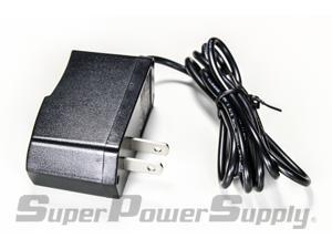 Super Power Supply® AC / DC Adapter Charger Cord for Philips Norelco 4885XL 5601X 5602X 5602XL 5603X 2722-171-90137 422203910972 4222-039-10972 Electric Shaver / Razor Replacement Wall Barrel Plug