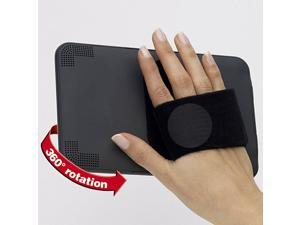 e-Handle, EH01, e Handle Velcro Handle Hand Strap, The easiest, most comfortable way to hold any e-Reader, iPad Mini and small tablet