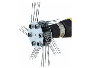 Special Machine & Tool, FG1, Fine Roto Stripper, Fine Tool Delicate Use Removes Paint, Varnish