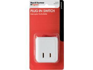 WHT Plug In Cord Switch