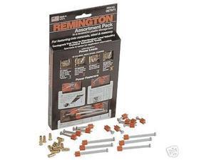 Remington, 97971, 40 Pieces, .22 Caliber, Nail & load Shots & Pins, Assortment Pack