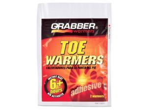 Grabber Warmers, TWES, Grabber Adhesive Toe Heater, Toe Warmer
