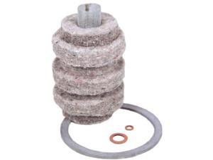 General Filters, 1A-30, Fuel Oil Filter Replacement Cartridge, For 1A-25A