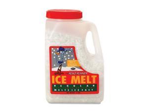 Scotwood Industries, 12J-RR, Road Runner, 12 LB, Premium Ice Melt Melter, Blend Of Calcium & Magnesium Pellet