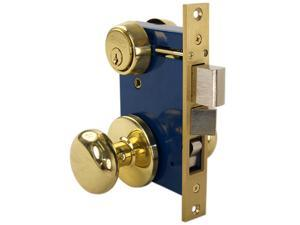 Inspirational Double Cylinder Entry Door Locksets