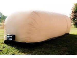 CarCapsule 20' Outdoor Bubble Car Cover CCO20