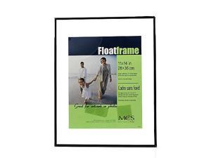 Original Float Frame black 11 in. x 14 in.