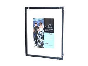 Original Float Frame black 16 in. x 20 in.