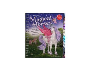 Klutz Marvelous Book of Magical Horses each