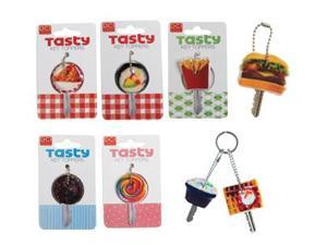 Tasty Key Toppers - Waffle