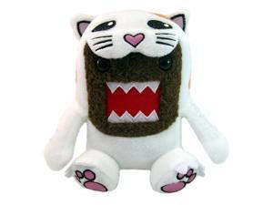 Domo Cat Small Plush