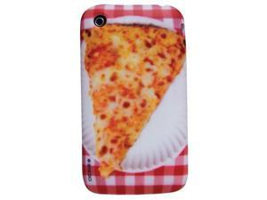 Flash iPhone Cover 4G - Pizza