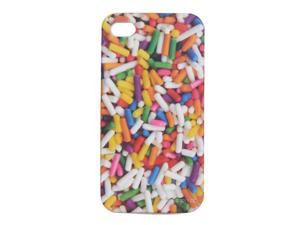 Flash iPhone 4/4S Hard Shell Cover- Sprinkles