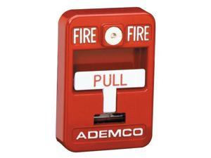 5140MPS-BB HONEYWELL INTRUSION FIRE PULL STATION BACK BOX