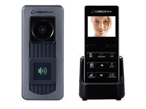 IVPDH OPTEX IVISION+ WIRELS INTERCOM W/VID