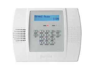 L3000LB HONEYWELL INTRUSION 40-ZN LYNX PLUS NO BATT