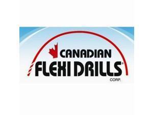 """Canadian Flexi Drills MS3166 CAN FLEXI 3/16"""" GENERAL"""