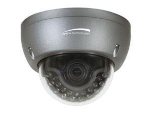 HT5940K SPECO CCTV 1000T 2.8-12MM OUT IR DOM 12V